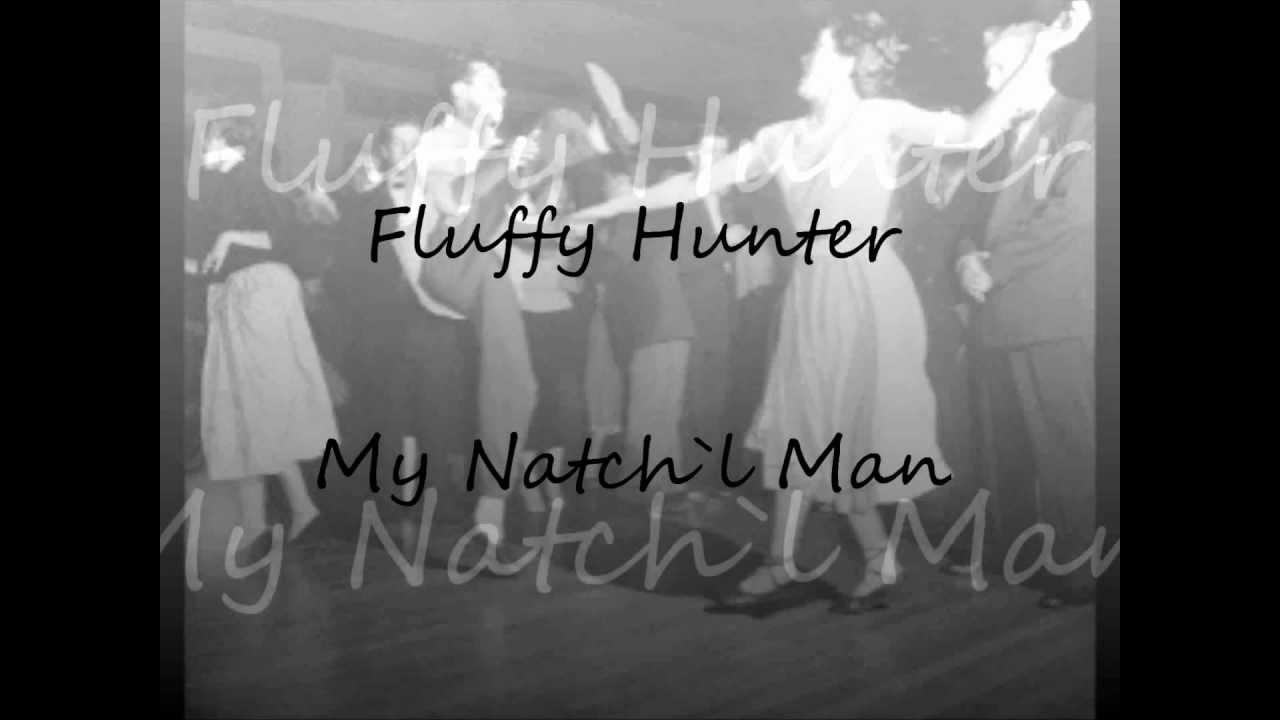 Fluffy Hunter
