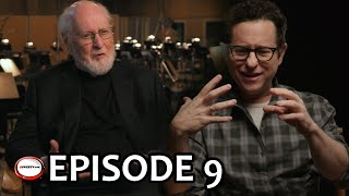JJ Abrams and John Williams Talks about Star Wars Episode 9 Rise of Skywalker