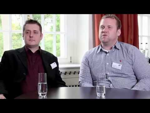 Was ist Candidate Experience Management? - Tim Verhoeven & Birger Meier - CYQUEST Talks
