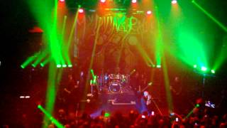 My Dying Bride    The Prize of Beauty  live HD@Tivoli Utrecht, the Netherlands 10 April 2016