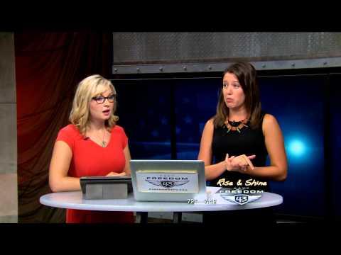 News anchors freak out during Oklahoma earthquake