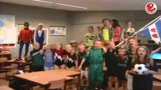 Dé Bêste Skoalle fan Fryslân: KBS De Flieterpen Reitsum - Allegear Talinten