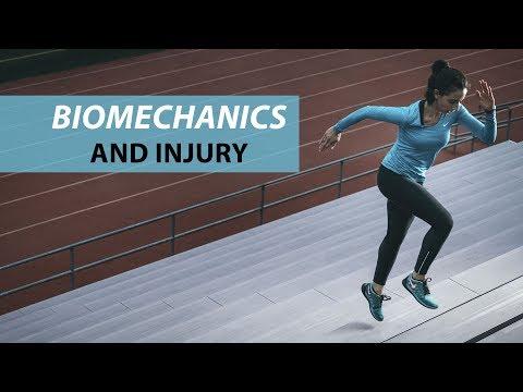 Biomechanics and Injury