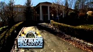 "Woodtrac Closets On Rev Run's Renovation- ""master Changes"""