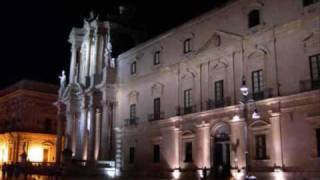 Siracusa - La Perla Del Mediterraneo