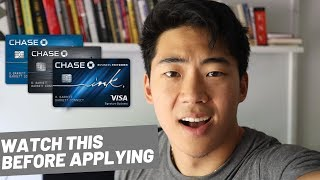 (Strategy Guide) Which Chase Ink Business Card Is The BEST??