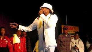 Beenie Man LIVE ~ Toy Friend
