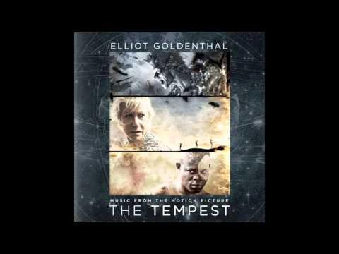 The Tempest Soundtrack -08- Ariel Swarm - Elliot Goldenthal