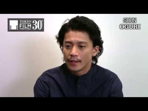 小栗旬さん 第30回祝福コメント| Congratulations Messages from Mr. Shun Oguri