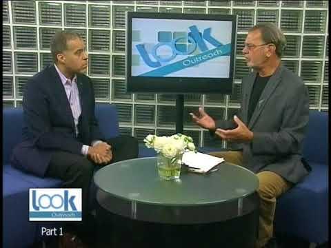 Larry Sharpe Interview 2017 pt. 1