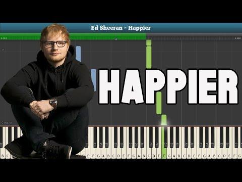 happier-easy-piano-tutorial---free-sheet-music-(ed-sheeran)
