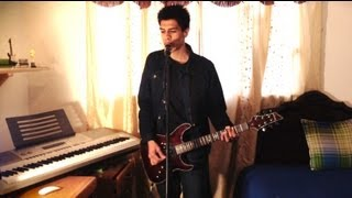 The Little Things Give You Away (Full Cover) - Linkin Park