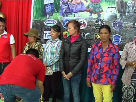 EXCITER 72 TINH BA RIA VUNG TAU ket hop CLUB EX TRAVEL