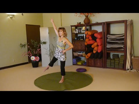 How to Turn a Factoid into a Yoga Class Sequence with Sherry Zak Morris, E-RYT