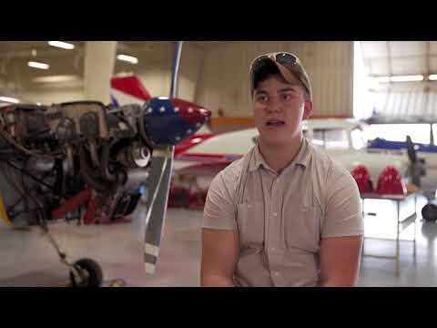 Great Oaks Aviation Maintenance 2018