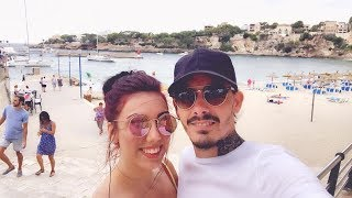 Our Holiday I Back to Cala D'or 2017