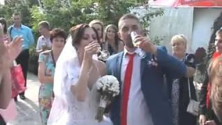 славянск крутая свадьба