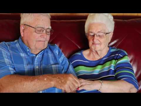 Browning Grandparents Interview