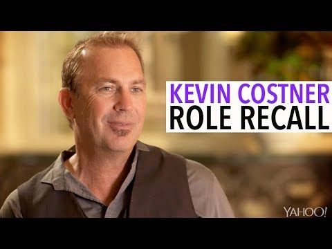 Kevin Costner's memorable moments from 'Field of Dreams,' 'The Bodyguard,' and more