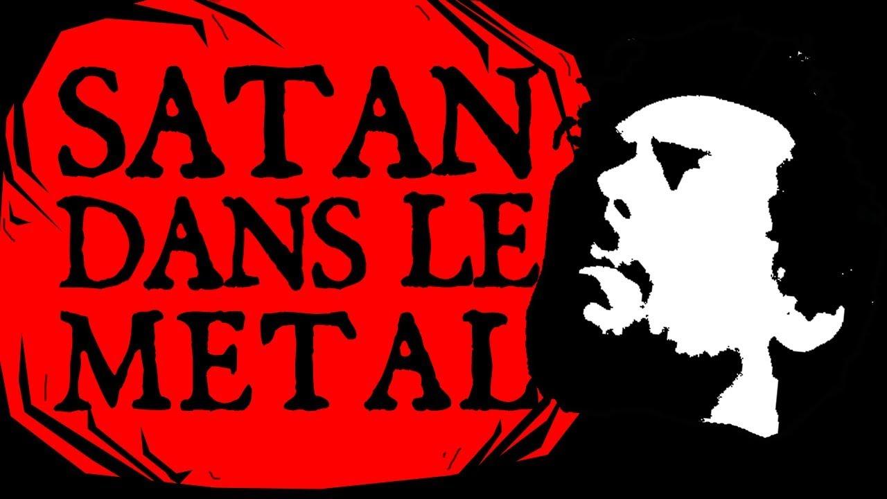 2GUYS1TV   Metal Crypt   SATAN