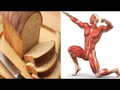 Here's What Will Happen When You Stop Eating Bread!