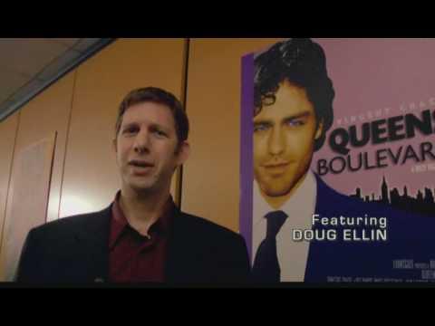 Entourage - tv series trailer interview Doug Ellin