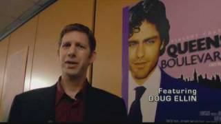 Entourage - tv series trailer interview Doug Ellin