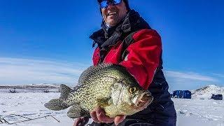 Nebraska Panfish - In-Depthoutdoors Season 13, Episode 16
