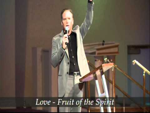 United Pentecostal Church - Love Fruit of the Spirit
