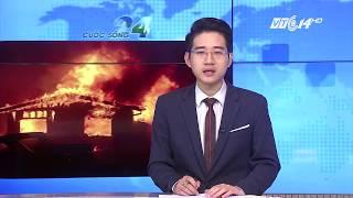 VTC14 | 17 người chết và 150 người mất tích vì cháy rừng tại California, Mỹ