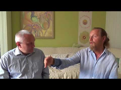 546. Родовые программы. Беседа Дмитрий Троцкого и Святослава Дубянского