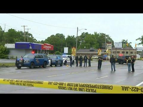 Teen shot by Flint police officer at Juneteenth parade dies