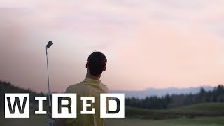 Golf's Data Revolution: Virtual Caddies, Smart Clubs & Radar Tracking with Microsoft Cloud | WIRED