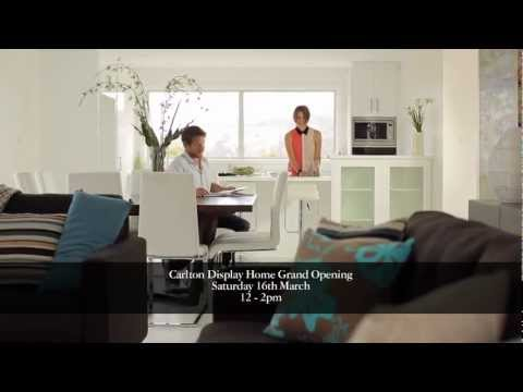 Rainbow Building Solutions Tasmania - Display Home - The 'Carlton' 15sec TVC (720p) [March 2013]