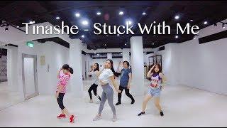 Tinashe - Stuck With Me / 小杜老師 (週一班)