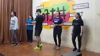 Ha main Galat | Love aaj kal 2 | Zumba fitness choreography