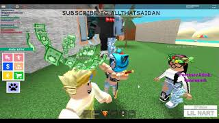 Trolling Oders On Roblox/Being Trans On Roblox