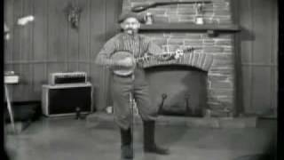 GRANDPA JONES SING GOOD OLD MOUNTAIN DEW 1
