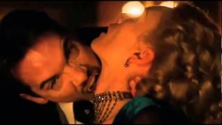 Dracula - Jonathan Rhys Meyers  - KISS THE FLAME -❤ ☾ °☆● ¸ .★ ❤ * ● ¸❤ ★ * ● ¸☆