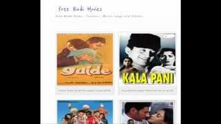 Watch Free Hindi films Online in Hd Quality
