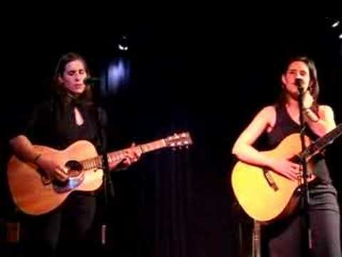 edie carey and rose cousins - falling slowly cover
