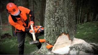 Husqvarna 562XP Chainsaw