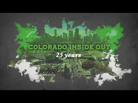 Colorado Inside Out: December 22nd, 2017 - Full Episode