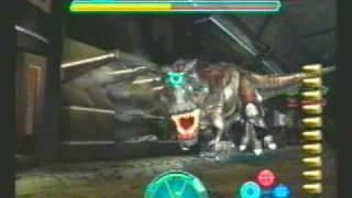 Dino Stalker 11 Stage 5-2