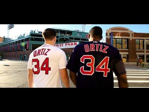 Never Back Down (Red Sox Anthem) - Brandon Capp & Randy Lo