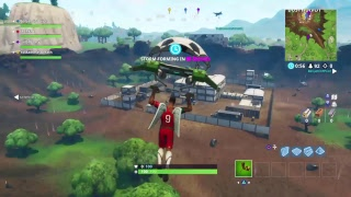 New Football Skin! - Fortnite Battle Royal - Se4