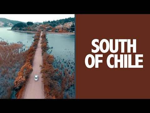 South of Chile - wow air travel guide