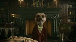 Official Compare the Meerkat Jingle Advert by Aleksandr Orlov
