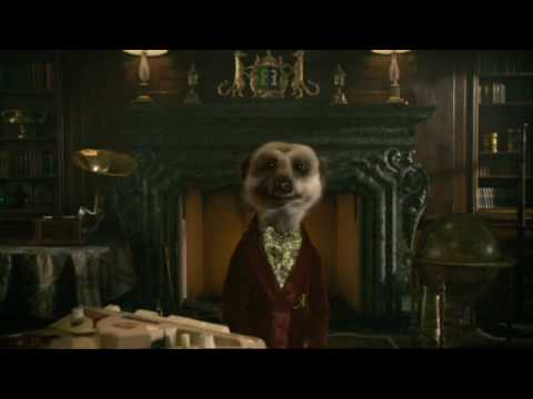 Official Compare the Meerkat Jingle Advert by Aleksandr Orlov