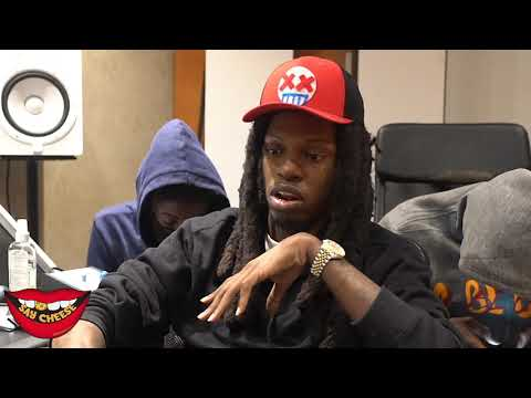 """Foolio on differences with Yungeen Ace """"They use to be in my music videos, idk what happened (Pt 1)"""